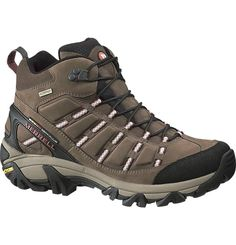 Comfortable but sturdy shoes for game walks