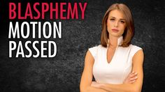 Canada Passes Blasphemy Motion: Faith Goldy Reacts