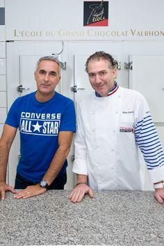 Concours Photo Pâtisserie 2013 - Duo #1 : Alain CHARTIER & Yvan ZEDDA