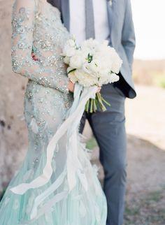 Destination Wedding Inspiration in Greece by Marie Film Photographer Blue Wedding Dresses, Wedding Dresses Plus Size, Wedding Gowns, Wedding Ceremony, Blue Weddings, Wedding Bouquets, Pre Wedding Shoot Ideas, Destination Wedding Inspiration, Destination Weddings