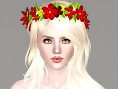 Sims 3 Addictions: Aliza Lavoieri