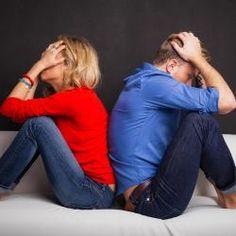 Según una terapeuta, el tiempo ideal de separación provisional de una pareja que tiene problemas estaría en torno a los seis meses.