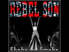 Rebel Son - Redneck Piece of White Trash & again guess wha ti am proud of who i am...everybody you should be proud of who they are...MY MSG TO EVERYBODY...not gonna change it...