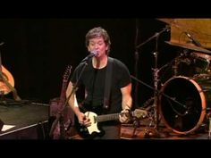 ▶ Rodney Crowell - Say You Love Me - YouTube
