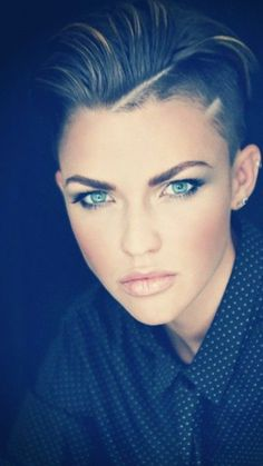 Ruby Rose is the hottest celeb, along with Andy Biersack. Your opinion is invalid.