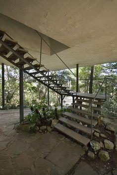 Galeria - Clássicos da Arquitetura: Casa de Vidro / Lina Bo Bardi - 121