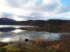 Skjerstad, Norway