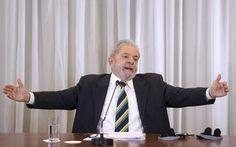 Lula ataca Janot após pedido de transferência de processo do STF para Moro