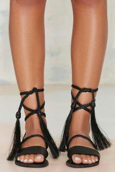 Must have. Nasty Gal.