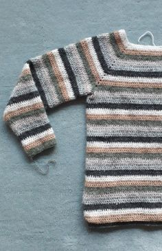 Knit Crochet, Pullover, Knitting, Creative, Sweaters, Diy, Outfits, Clothes, Fashion