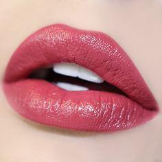 Girlactik - Le Creme Lipstick: Couture #Labios #Gloss #Lips
