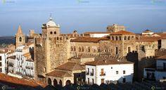 Ver y Conocer Extremadura - Foto - Cáceres (238458)