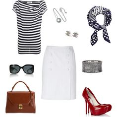classic, created by fashion-771.polyvore.com