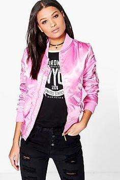 Coats and Jackets   Womens Blazers, Biker Jackets & Bomber Jackets   boohoo