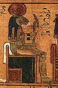cat goddess 145
