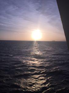 Dinner cruise! #starofhonolulu#hawaii#honolulu#waikiki#sunset#dinnercruise
