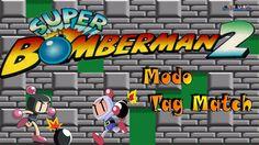 Vamos Jogar - Bomberman 2 Tag Match / Fala ai galera vídeo novo de Bomberman 2 desta vez no modo Tag Match espero que gostem!