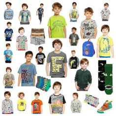 c523cf104 Hear Us Roar! Make sexism in the design and marketing of children s clothes  EXTINCT Mama