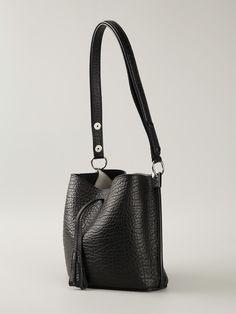 Maison Margiela 巾着ショルダー M - Stefania Mode - Farfetch.com