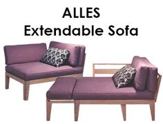 axel bloom sofa lobby roche bobois 8 best sofas images adjustable beds couches alles extendable in napa fabric bed slats