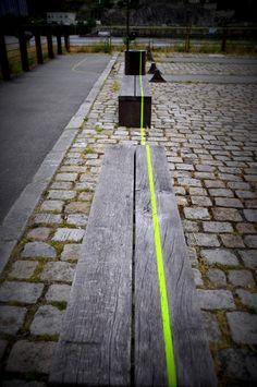 Ligne verte Nantes