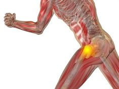 4 Hip-Strengthening Exercises to Help You Run Strong... and a detailed explanation of WHY.