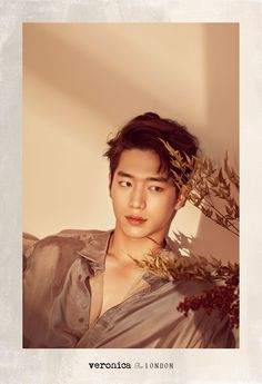 Seo Kang Joon / 서 강 준 / beauty in its finest form Seo Kang Jun, Seo Joon, Asian Actors, Korean Actors, Seo Kang Joon Wallpaper, Oppa Ya, Pumba, Seung Hwan, Hot Korean Guys