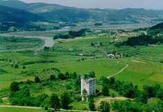 Arteaga Castle