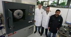 Desarrolla investigador del IPN cemento innovador altamente resistente
