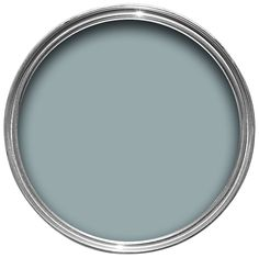 Crown Fashion For Walls® Etiquette Flat Matt Emulsion Paint 2.5L   Rooms   DIY at B&Q