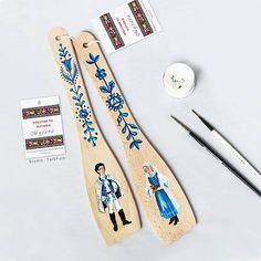 Measuring Spoons, Scandinavian Design, Studio, Tableware, Painting, Furniture, Home Decor, Dinnerware, Decoration Home
