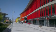 Zaragoza, Plaza Expo
