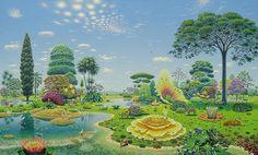 Jardim da Paz - TUCO AMALFI