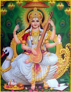 hindu devta