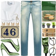 jeans to wear right now 6