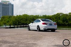 #BMW #F82 #M4 #Coupe #AlpneWhite #VOSSENWheels #KinetiK #Tuning #Badass #Provocative #Eyes #Sexy #Hot #Live #Life #Love #Follow #Your #Heart #BMWLife