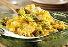 Campbell's Baked Turkey & Noodles in Sour Cream Sauce Recipe