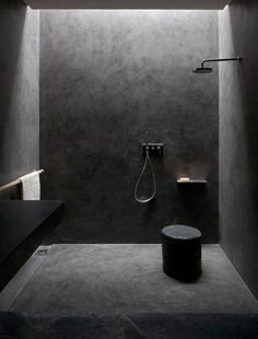 Use our wetroom boards to create the perfect wetroom looks #wetroom www.luxurybathroomstudio.com