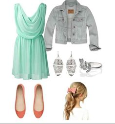 cute to wear to a party