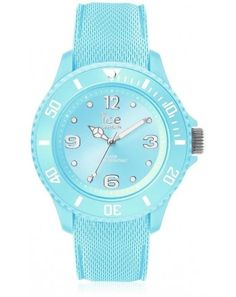 b60bb1150c6eb Montre Femme Ice Watch Sixty Nine Pastel Blue Small 014233
