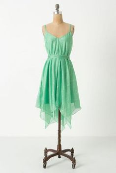 Glimmered Piperita Dress from Anthropology