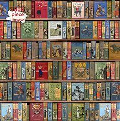 Bodleian High Jinks Jigsaw Puzzles
