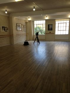 Bedell's Studio : Royal Academy of Dance