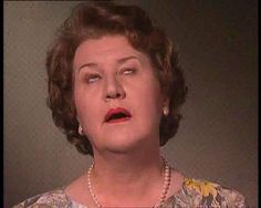 "Keeping Up Appearances - British Comedy - love Patricia Routledge---""Bouquet Residence. Description from pinterest.com. I searched for this on bing.com/images"