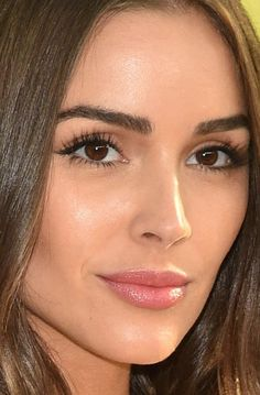 fresh wedding makeup CFDA Awards 2018 Red Carpet: Best Skin, Hair and Makeup Looks - The Skincare Edit Beauty Make-up, Beauty Tips For Hair, Beauty Hacks, Hair Beauty, Wedding Makeup Tutorial, Wedding Makeup Looks, Bridal Makeup, Olive Skin Makeup, Olivia Culpo Hair
