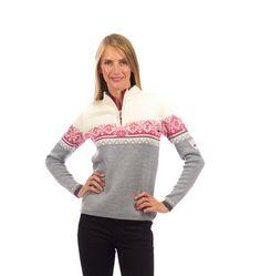 Dale of Norway Norwegian Sweater - St. Moritz - Sweater Chalet