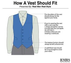 If you live near a college or a university, you may have noticed something odd: young men are wearing vests again.  The retro thrift-store look has made room for waistcoats and dress shirts on stylish young urbanites.  A dress vest is a garment we usually associate more with older, dignified ge