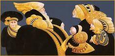 Картинки по запросу джеймс кристенсен художник