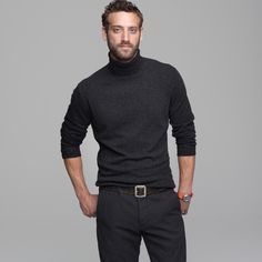 Smart casual workwear for men