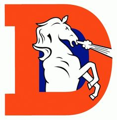 The NFL season starts tonight, and the Broncos couldn't be more excited for their turn to play a real game when they host the Indianapolis Colts Sunday night. Denver Broncos Logo, Go Broncos, Broncos Fans, Super Bowl, Broncos Wallpaper, Old Logo, Fandom, Nfl Jerseys, Nfl Football